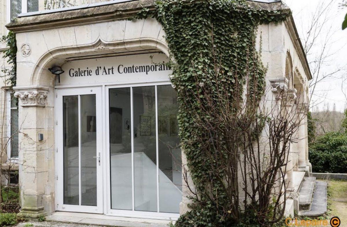 Galerie D Art Bourges galerie d'art contemporain - auvers-sur-oise - artshebdomédias