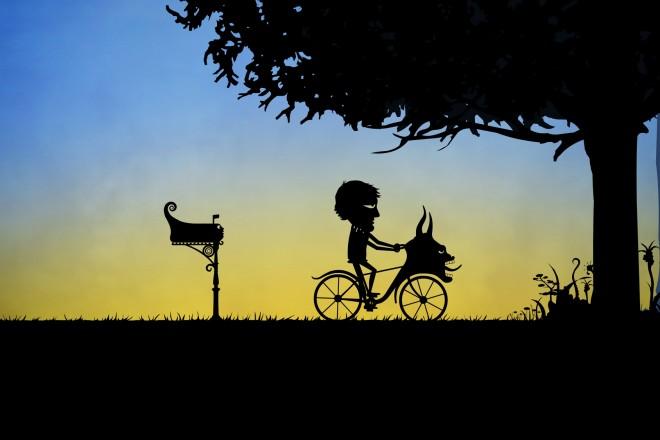 « Bendito Machine 4 » (film d'animation), Jossie Malis
