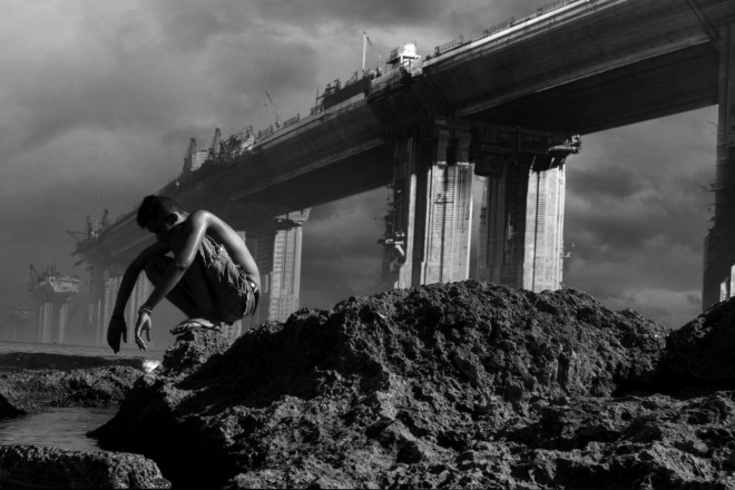 « Habana » (vidéo), Edouard Salier