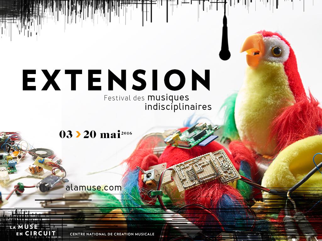 Festival Extension