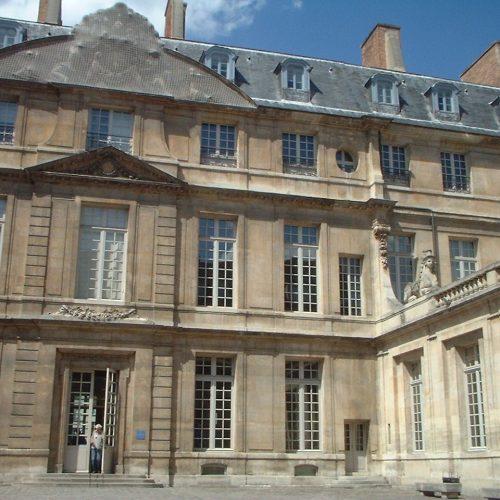 Le Musée Picasso Paris