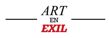 art en exil
