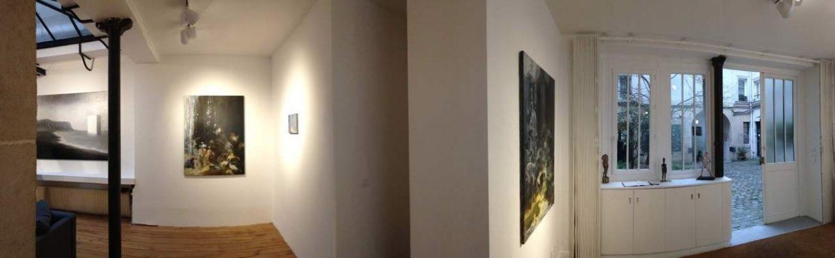 galerie Guido