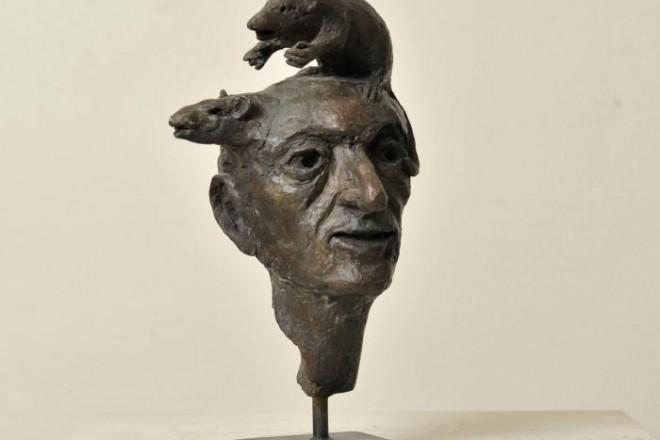 Sculpture de Roland Devolder