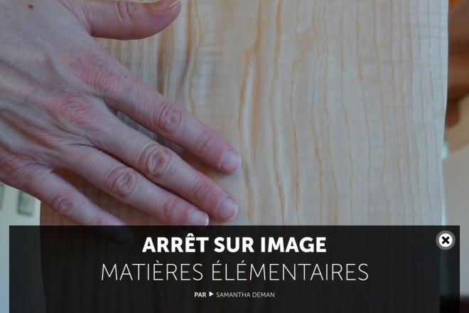 Capture d'écran de l'e-magazine ArtsHebdoMédias N°15