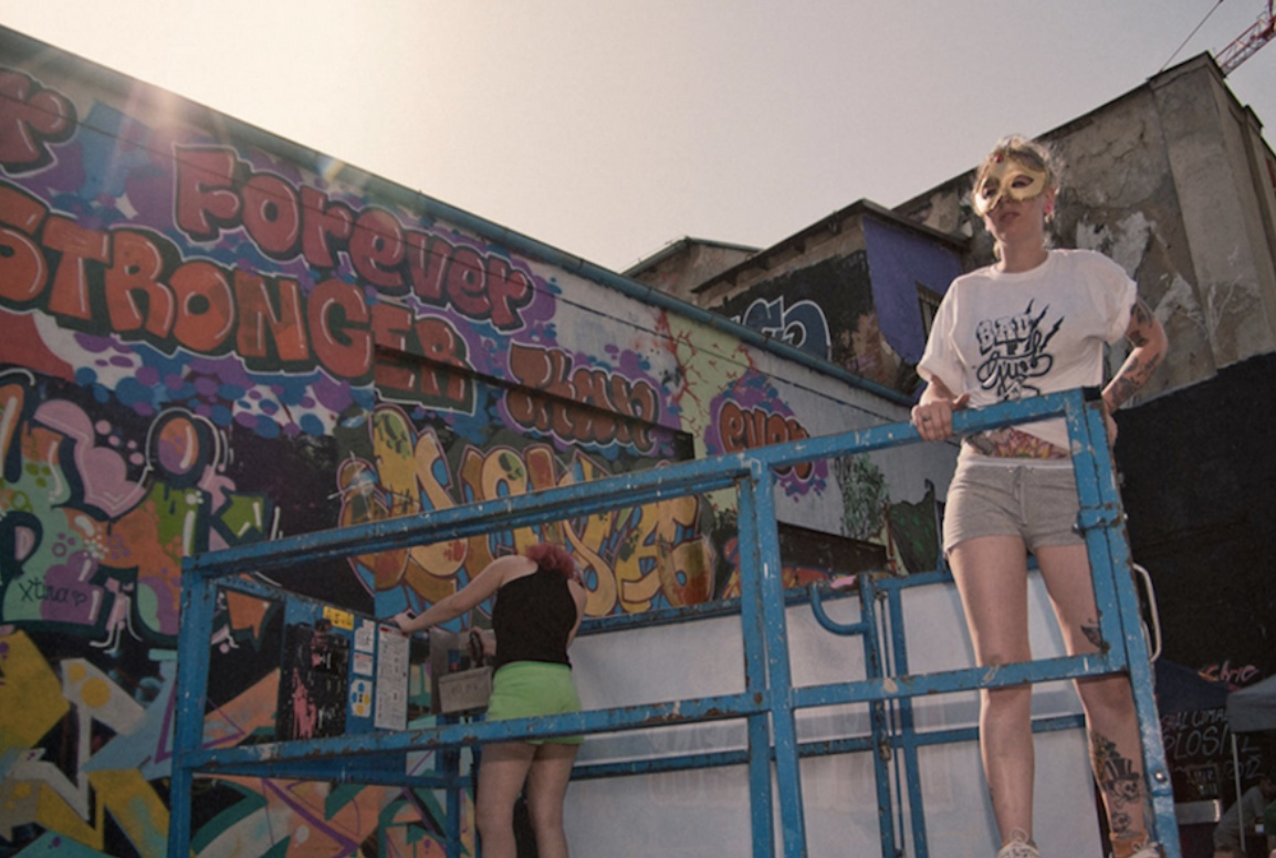 urban art fair