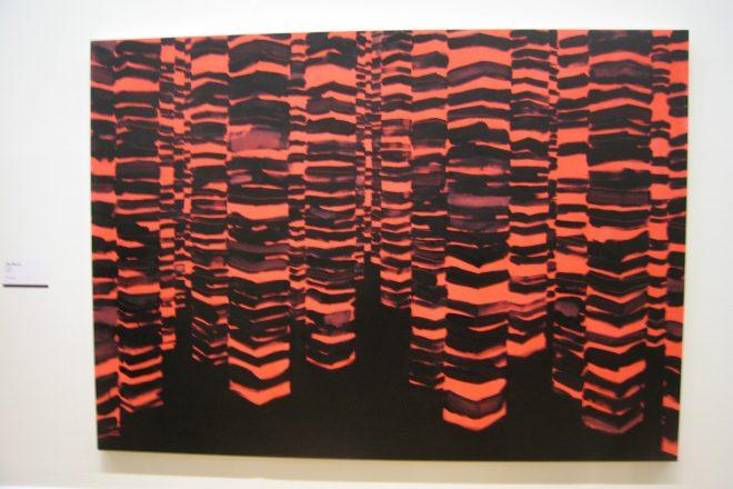 « Totem », Alex Rennie, 2015