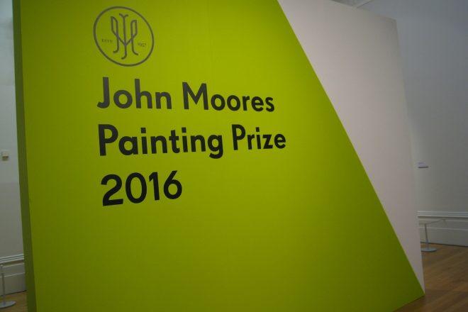 54 artistes ont été sélectionnés pour l'édition 2016 du John Moores Painting Prize