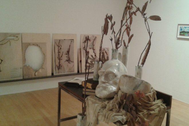 Œuvres signées Jumana Manna présentées à la Tate Liverpool<br><br>