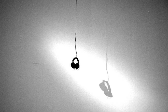 « Trepanaciones (Sonidos de la morgue) », Teresa Margolles, 2003<br><br>