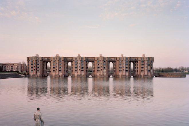 « Souvenir d'un Futur » (série), Laurent Kronental