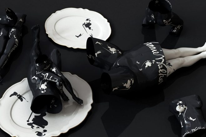 «Drunken – Johnnie Walker», Kim Joon, 2011