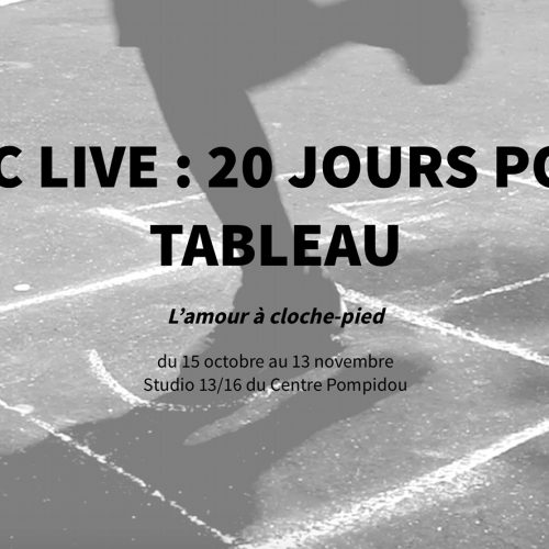 Ivan messac_Pompidou