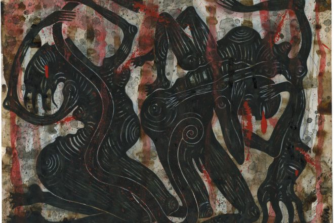 « An Zéro 11 », Catherine Ursin