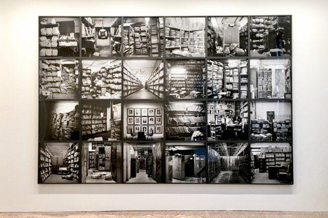 «File Room», Dayanita Singh, 2011