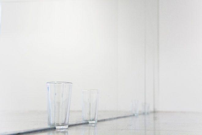 «Nadie sabe de la sed con que otro bebe», Nicolás Consuegra, 2012