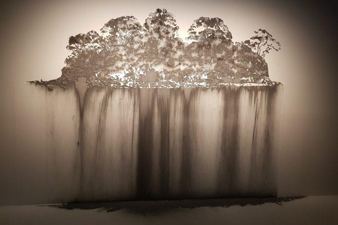 «The Isle of the Dead», Nicolas Daubanes