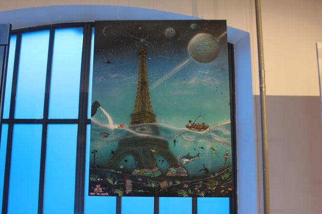« Paris Plage », UR-78