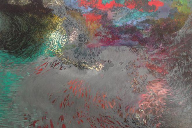 « Le vent nous portera », Sandrine Thiébaud-Mathieu, 2016