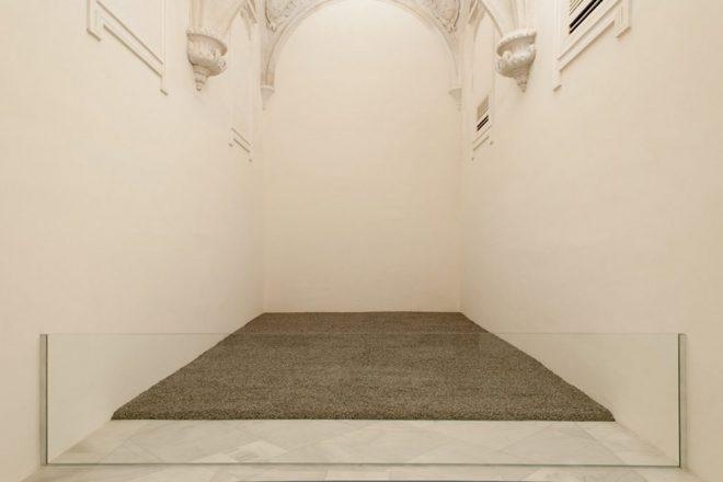 «Sunflower Seeds», Ai Weiwei, 2010