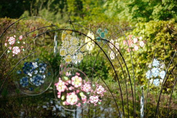 « Elixir floral », Sandrine Tellier et Sophie Kao Arya