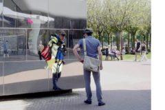 Sander Veenhof, héraut de la réalité augmentée