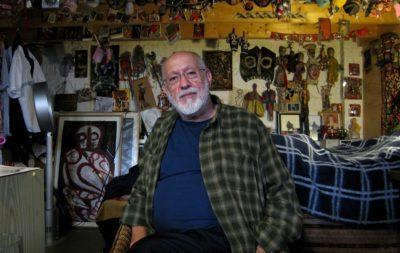 Michel Nedjar