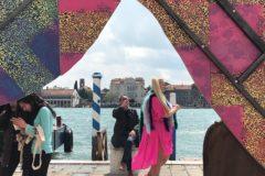 Venise prend le pouls du monde