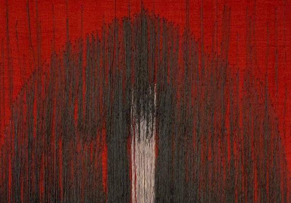 «La nuit blanche» (détail), Wojciech Sadley, 1967