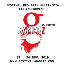 GAMERZ encart ArtHebdoMedia