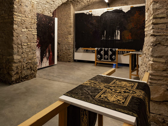 «Untitled», Hermann Nitsch