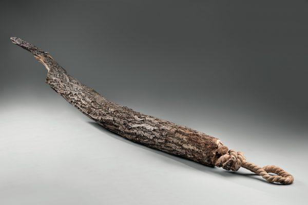 « Branche », Maskull Lasserre, 2012