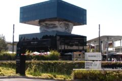 Polygone Riviera, un «Art Mall» à la française