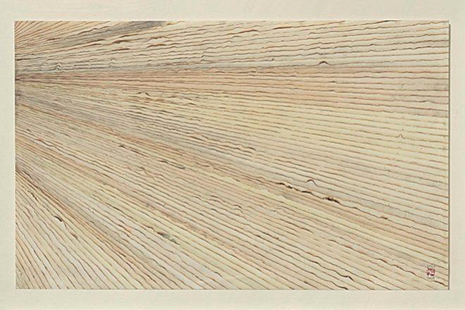 « La Strada », Kim Minjung, 2019