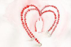 Cœurs en chœurs romantiques
