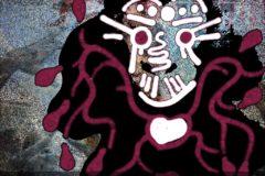 Que le dessin devienne poésie <br>avec Yukao Nagemi