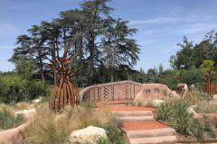 La Terre Mère célébrée <br>à Chaumont-sur-Loire