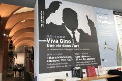 Le regard de Gino Di Maggio