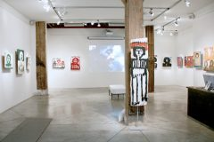 Christian Berst : « L'art brut est au cœur et non à la marge »