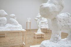 La vie des formes<br> selon Guillaume Talbi