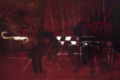 Claude Panier ou la peinture comme lieu de résistance