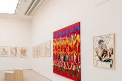 Gérard Fromanger: toute une vie en couleur