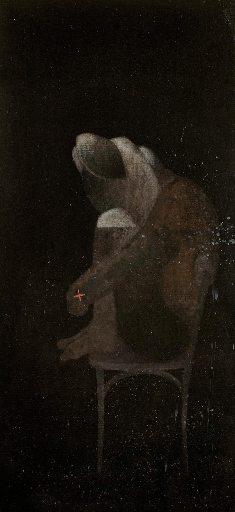 L'antichambre II à V
