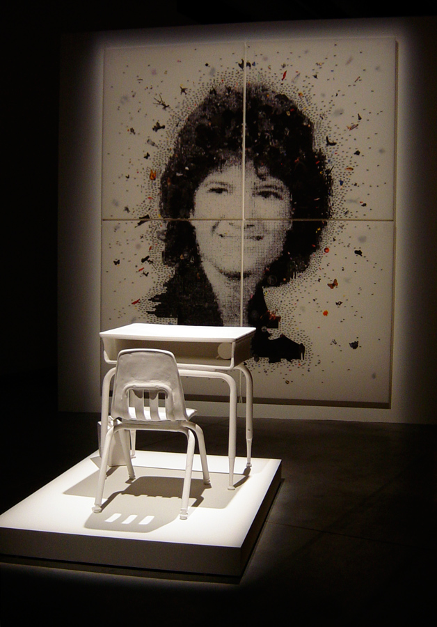 Tavares Strachan – La Sucrière| Invisible Astronaut 1 & 2| 2013