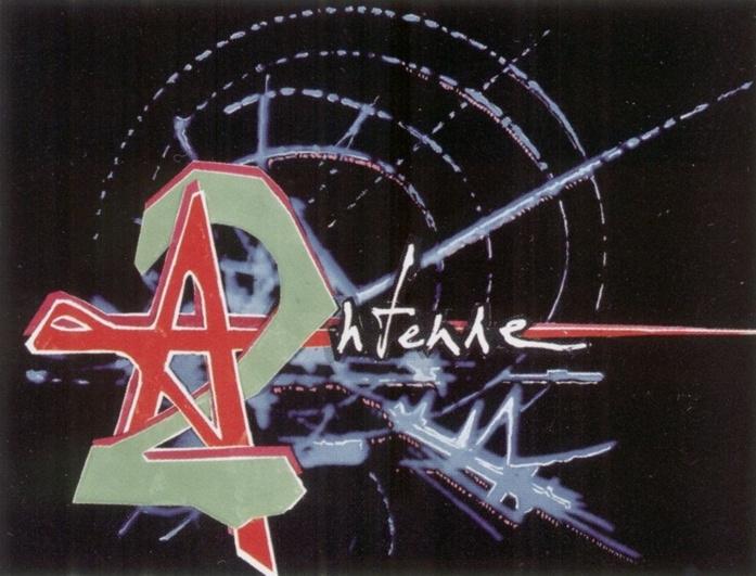 Logo d'Antenne 2