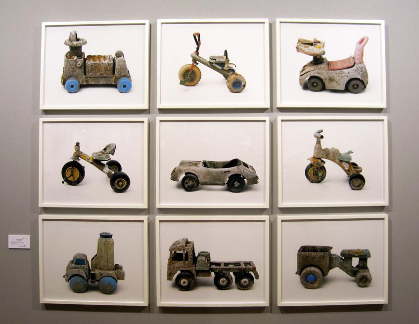 Jürgen Nefzger | Spielzeug | 2010