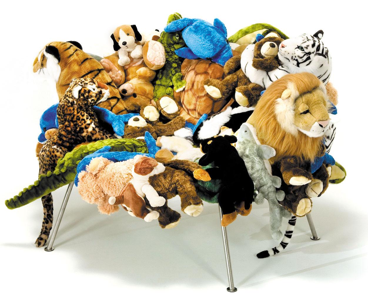 Banquete Chair