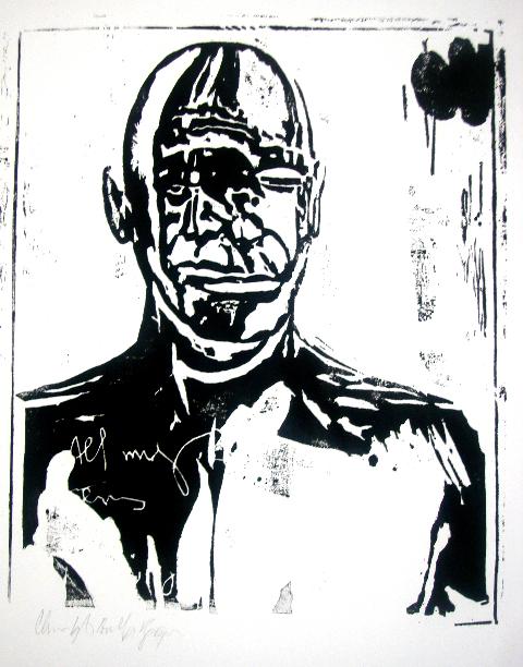Face FS49 Father's Portrait Titre