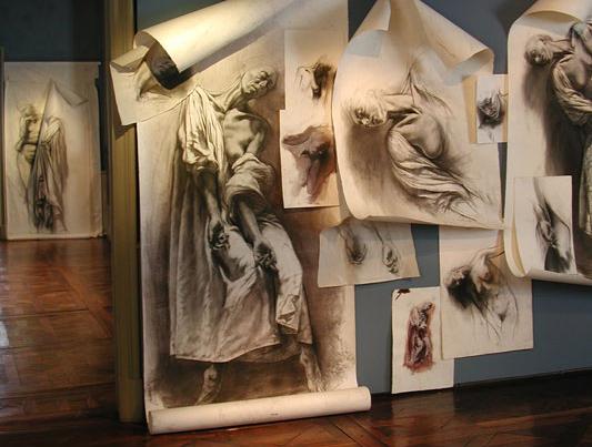 Variations sur Catherine de Sienne