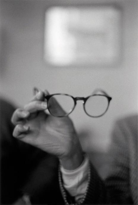 Ahmed Mehrez, hommage à Magritte